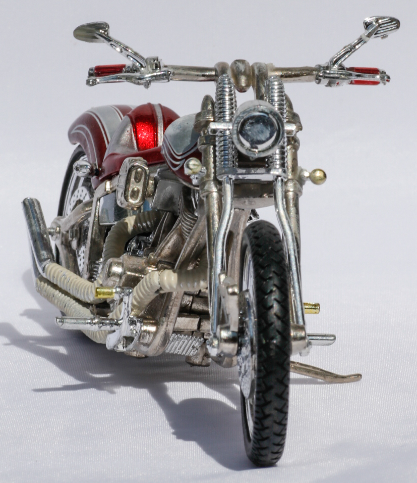 Super Motorcycle Classic Lowrider