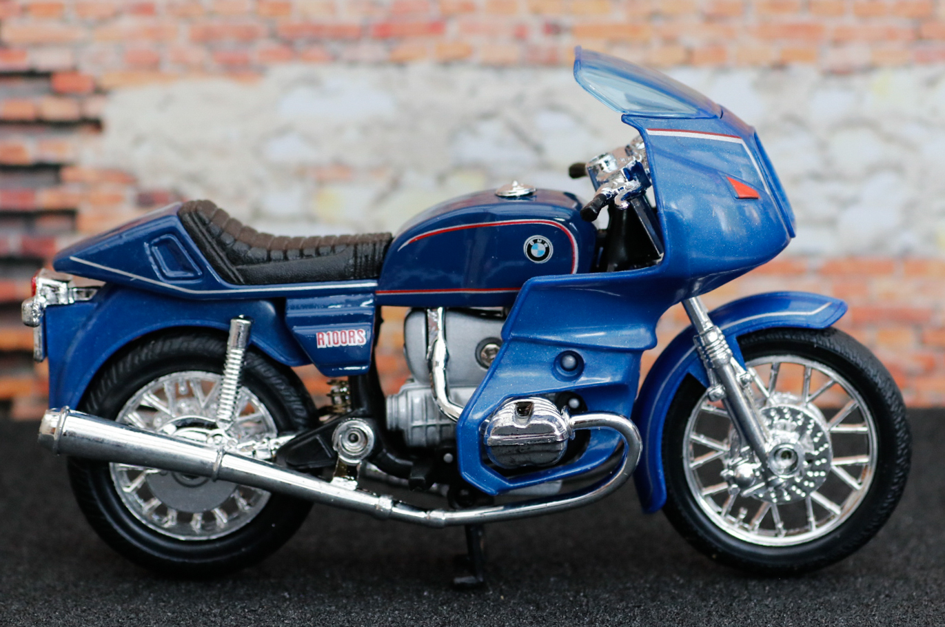 Welly BMW R100RS